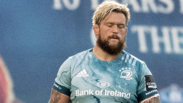 Porter had already been ruled out of the Lions tour this summer