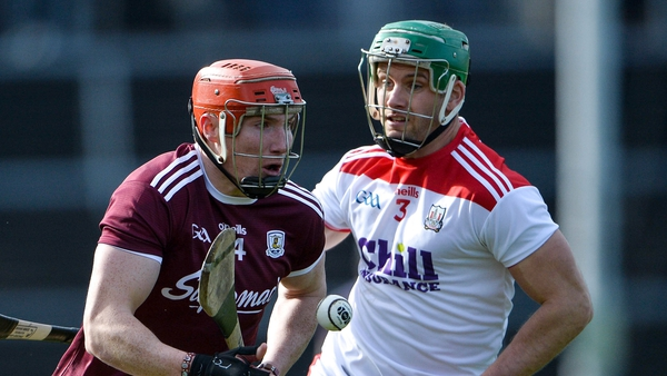 Galway and Cork are in with a shout in Division 1 Group A