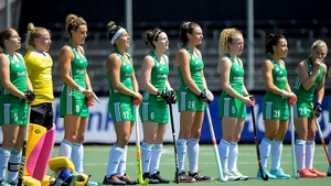 Ireland versus Spain will be live on RTÉ