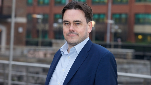 Barry McCarthy, the founder and CEO of Assure Hedge