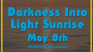 Darkness Into Light 2021