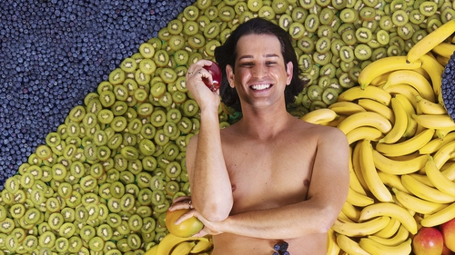 Made in Chelsea star Ollie Locke on celebrating Pride and relying on friends in tough times.