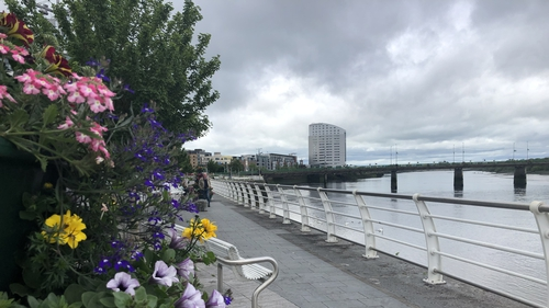 The ESRI forecasts that the population of Limerick city and county will grow by 10% by 2040