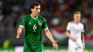 Serbia clash is a 'must win' game according to Josh Cullen