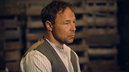 Stephen Graham in Peaky Blinders