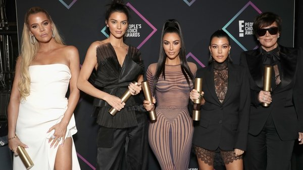 Viewers tearful as Keeping Up With the Kardashians comes to an end