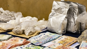 The EU report said organised crime has adapted to the restrictions imposed during the pandemic