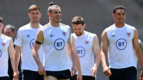 Can Gareth Bale produce some magic again to fire Wales?