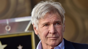 Harrison Ford is filming Indiana Jones 5 in the UK