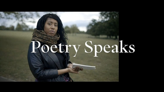 Poems and Moving Image