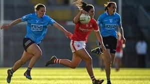 Ciara O'Sullivan scored 1-03 against Dublin recently