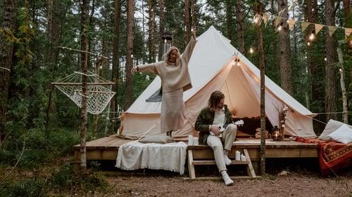 Getaway to an eco-retreat