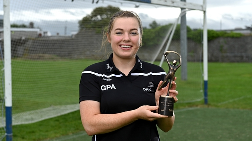 Gráinne Egan: 'I couldn't imagine trying to do this if there was any opposition'