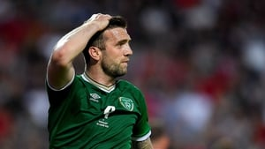 Shane Duffy still believes Ireland can make it to the World Cup