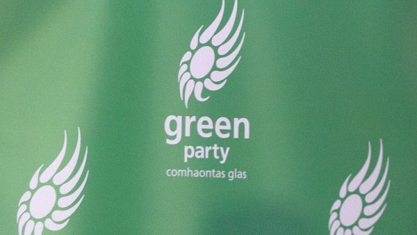 Green Party said the activity occurred a decade ago