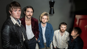 Fontaines D.C. have covered The Black Angel's Death Song, which is perhaps the album's most challenging and discordant track