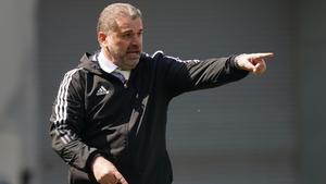 The Greek-born Australian succeeds Neil Lennon as Celtic manager