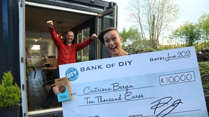 The Big DIY Challenge 2021 winners revealed!