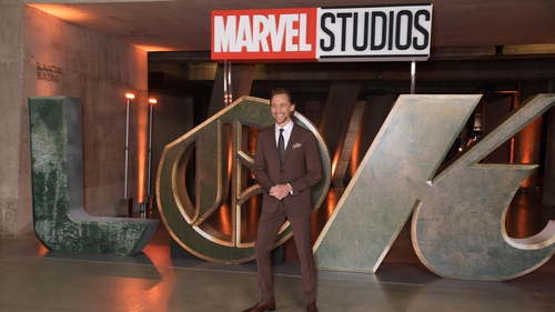 Hiddleston has played Loki since 2011