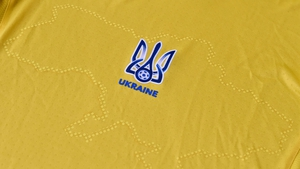Ukraine's Euro 2020 kit has stirred rivalries with Moscow