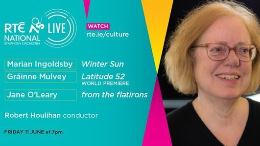RTÉ National Symphony Live
