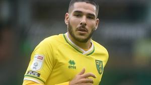 Emiliano Buendia made 121 appearances for Norwich City, scoring 24 goals