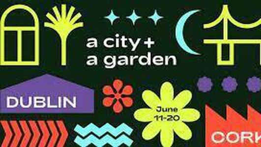 A City and a Garden