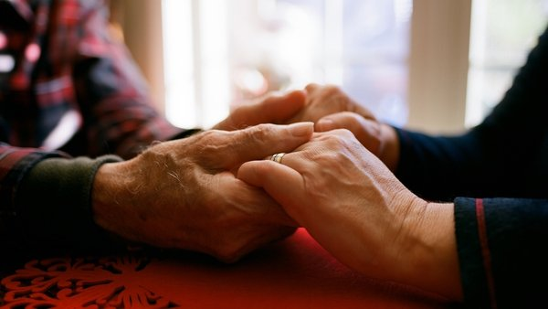 81% of respondents expressed concern about a decline in the person with dementia