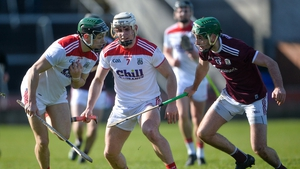 Cork and Galway are two of the sides who can challenge for top spot in 1A