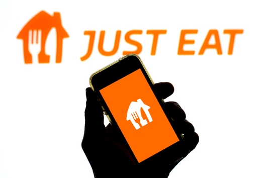 Just Eat Competition