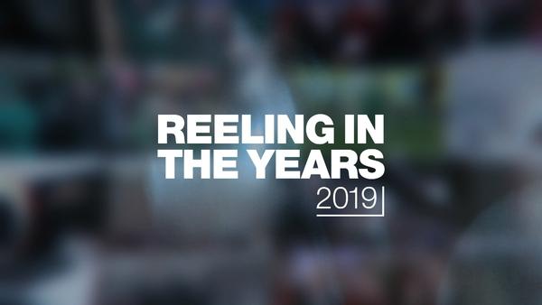2019: Reeling in the Years