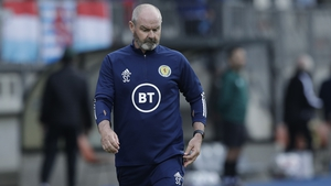 Steve Clarke has ended Scotland's major tournament exile