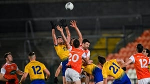Armagh and Roscommon are battling to stay in Division 1