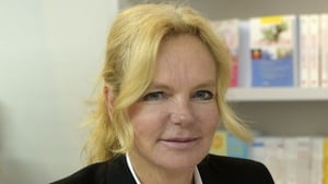 Lucinda Riley's books have sold 30 million copies worldwide