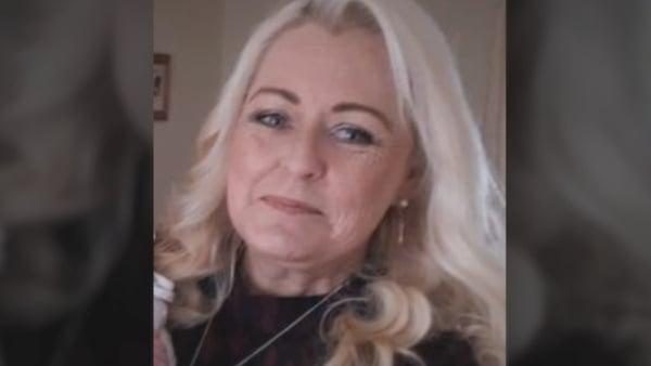 Amanda Keogh died on 14 February