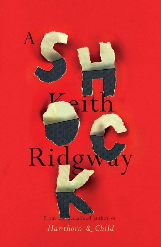Keith Ridgway