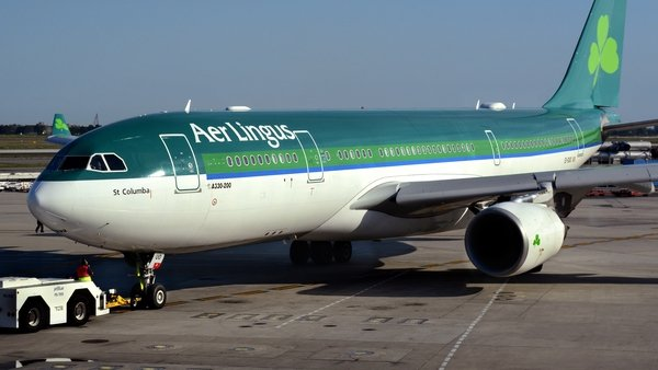Passenger revenue for the six month to the end of June came in at €33 million