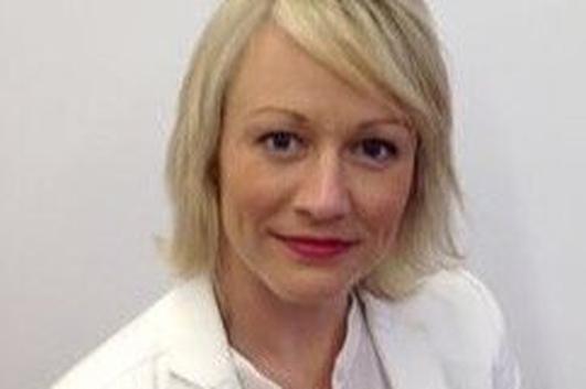 Julie Ennis of Sodexo