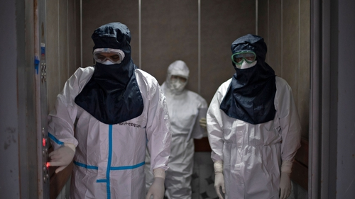 A report 'The 100 Days Mission to Respond to Future Pandemic Threats' details how governments can rapidly respond to new outbreaks