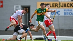 Paul Geaney was among the goals for the Kingdom