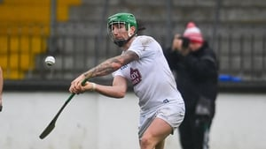 David Slattery's goal at the end of the first half was crucial for Kildare