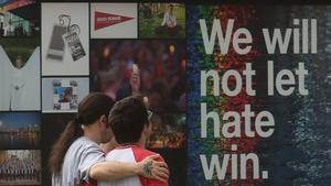 Orlando has marked the fifth anniversary of the Pulse nightclub mass shooting
