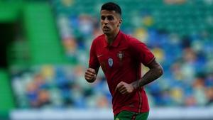 Cancelo is a key figure at full-back for club and country