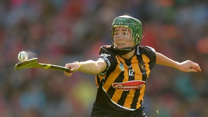Denise Gaule rustled up 2-08, mostly from placed balls, as Kilkenny edged out Tipperary in Nowlan Park