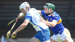 Shane Bennett had two points from play for Waterford