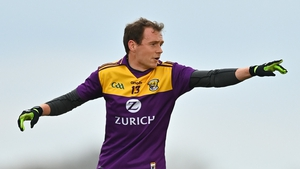 Kevin O'Grady struck 0-03 as Wexford eased past Sligo in Division 4