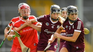 Galway will play Kilkenny in the final