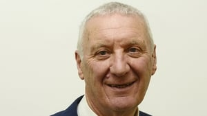 Peter Byrne is to retire from the FRS Network after more than 40 years