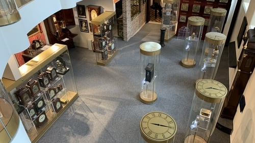 Museum has opened in Waterford's Viking Triangle