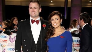 Kym Marsh and Scott Radcliffe to tie the knot in a few months time